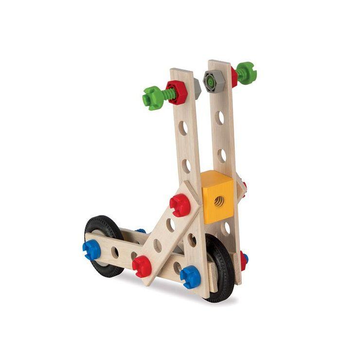 Heros Constructor Roller