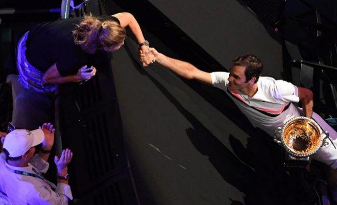 Open Australia 2018: Las claves del éxito de Federer: más descansado, más agresivo y mejor revés http://www.elmundo.es/deportes/tenis/2018/01/29/5a6e492e22601d45128b4590.html