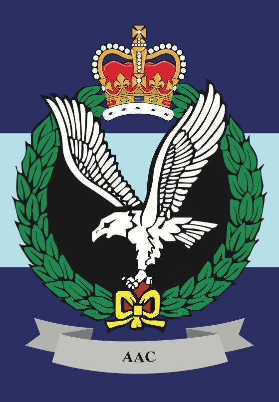 The Army Air Corps is a component of the British Army, first formed in 1942. There are eight regiments (7 Regular Army and 1 Reserve) of the AAC, deployed in support of British Army operations across the world.