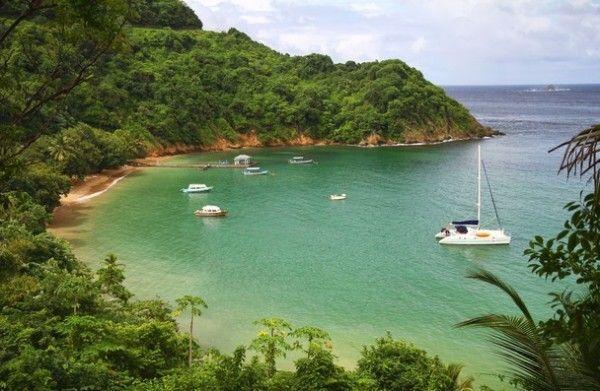 Kis szigetek a nagyvilágból – 2014   Világutazó