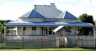 Image result for bullnose verandah