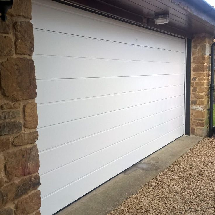 33 Best Sectional Garage Doors Images On Pinterest Gd And