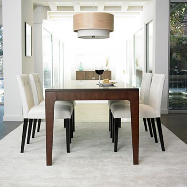 Home office decorating ideas jcpenney dining room chairs for Dining room jcpenney