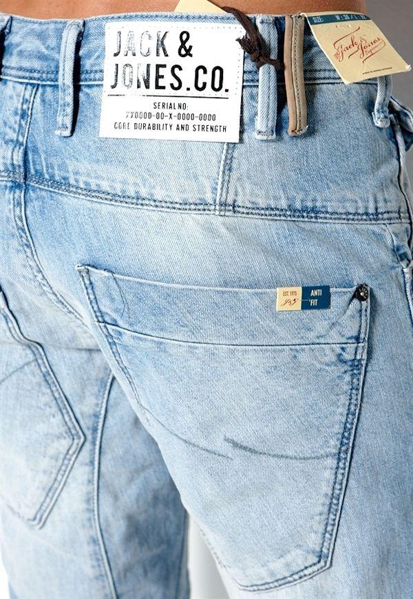 Jeans vintage denim jack jones