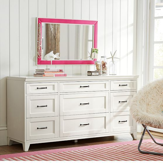 Hampton 9 Drawer Dresser Elise S Room Dresser