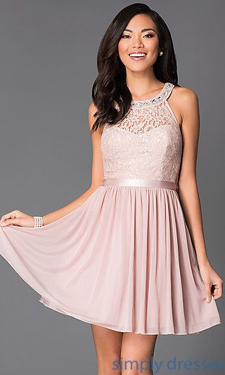 Best 25  Cheap semi formal dresses ideas on Pinterest | Short prom ...