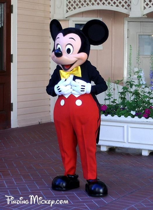 17 Best Images About Mickey Mouse On Pinterest Disney