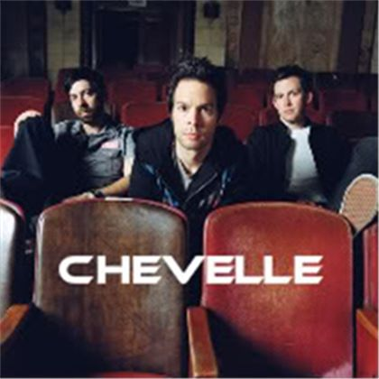 """Chevelle-hooked by one of their singles """"The Red"""", everything I listened after just got better and better! Favorite Songs: """"Sleep Apnea"""" """"Vitamin R"""""""