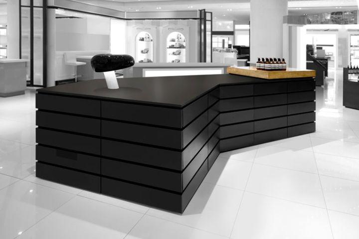 タイ»リテールデザインのブログ - ラッセル&ジョージ、バンコクによるイソップストア