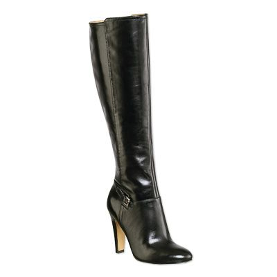 5 Items Every Woman Should Own: At Any Age - Knee-High Boots