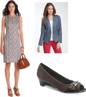 What to Wear to a Company Picnic