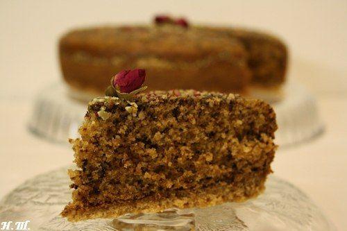 Армянский пирог: