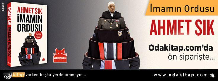 Reklam: Ahmet Şık