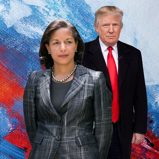 """A Quick Explainer On Donald Trump, Susan Rice And The Legality Of """"Unmasking"""" from essence.com"""