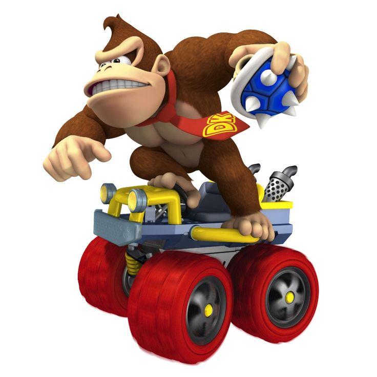 mario   Mario Kart 7 : nouveau trailer