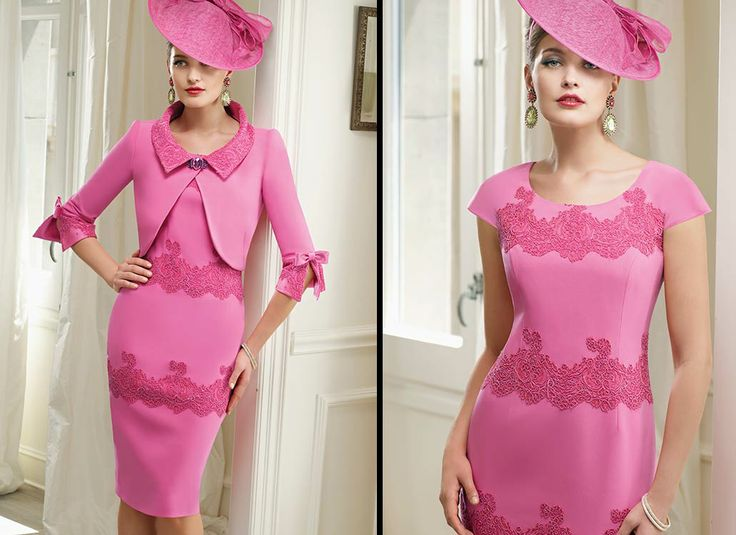 81 Best Mother Of The Bride Outfits Images On Pinterest