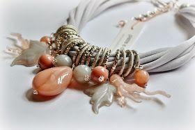 pietre e dintorni: ...rosa pesca...