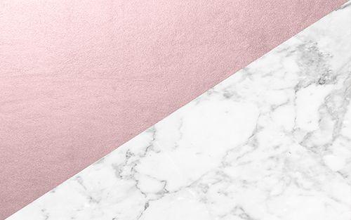 Fondo de pantalla Marmol + Rosa (Gratuito en el Kit de Bienvenida)