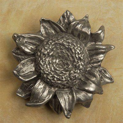 Sunflower themed Kitchen | Anne at Home 144 Sunflower Pull