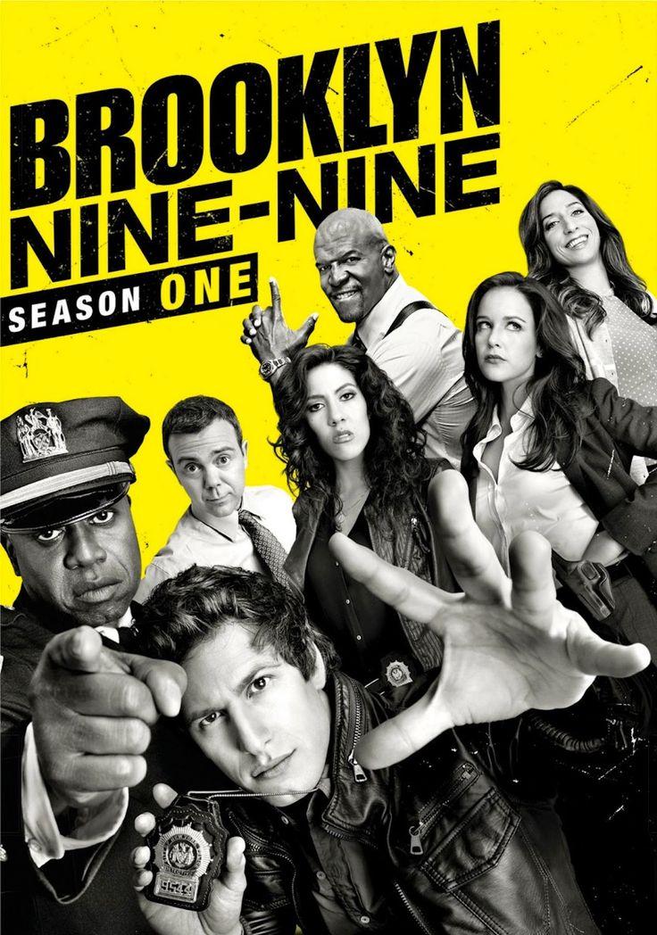 Brooklyn Nine-Nine (Temporada 1) - Empezada el 12/12/2016