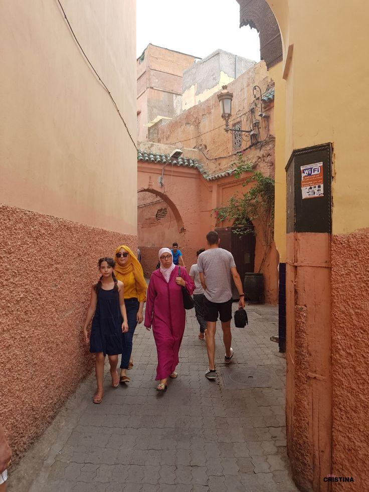 Cristina Ferreira | Daily Cristina | Travel | Marraquexe | Marrocos