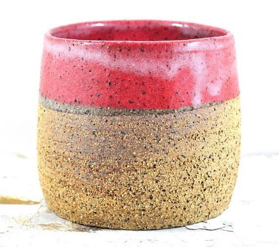 Handmade Ceramic Bowl  Textured Rustic Serving Bowl  Hug Mug Vase Pottery on Etsy