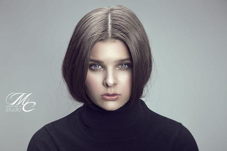 Portrait by Miroslav Cibulka