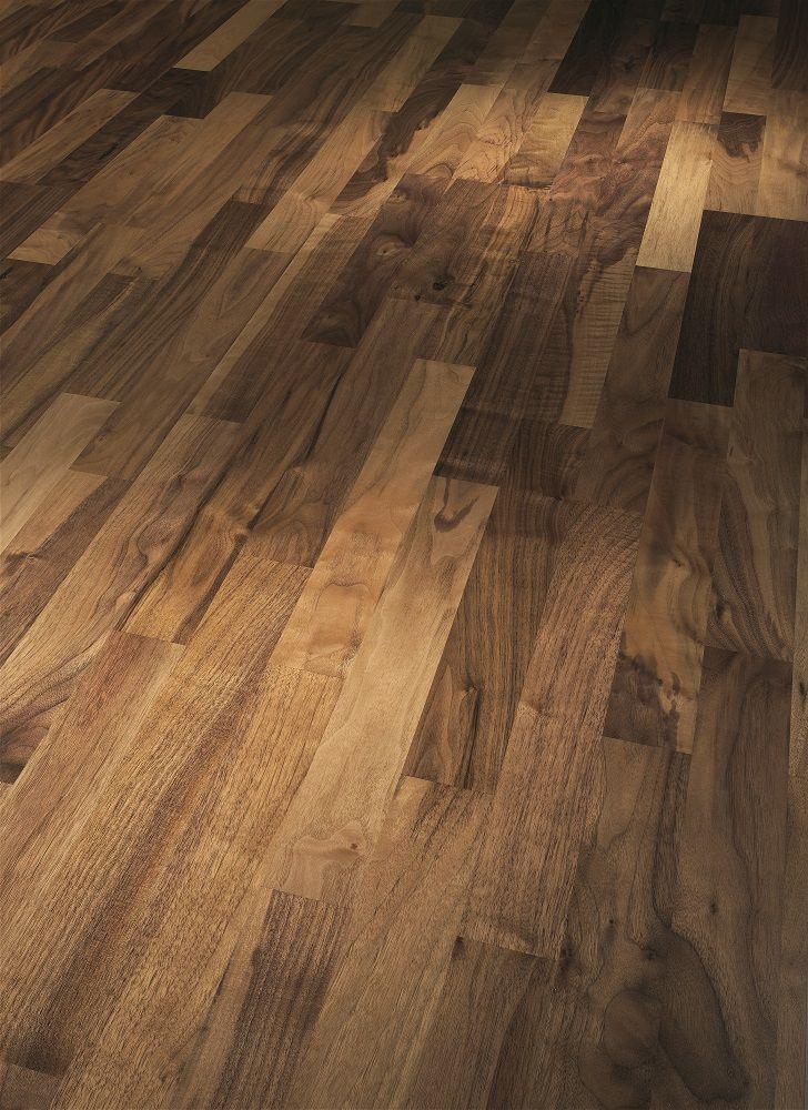 1518118 Parador Parkett Classic Schiffsboden Walnuss amerikanisch living matt lackiert