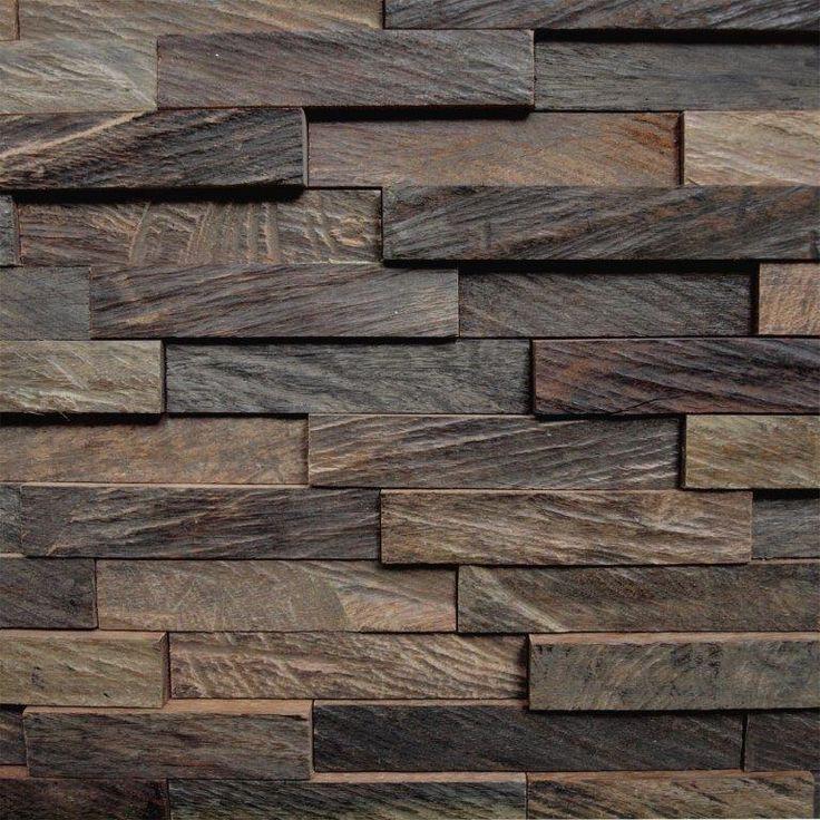 Wood Paneling Ally Bank