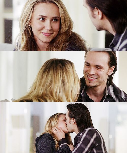 Nashville: Juliette + Avery