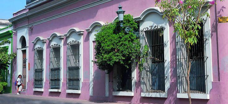 Centro histórico de Mazatlán, Sinaloa   VisitMexico