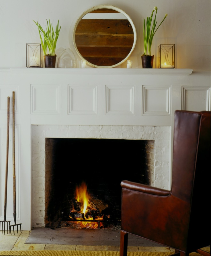 17 Best images about Fireplace Mantle s & Trim ideas on