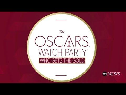 89th Academy Awards- Live stream 2017