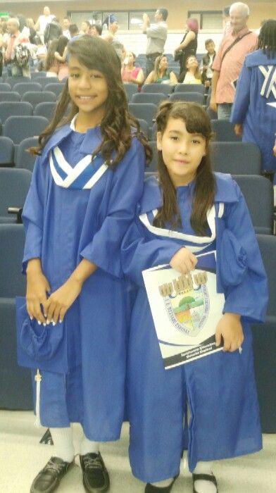 Con Angélica