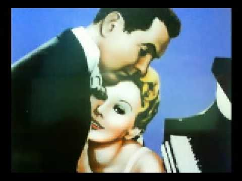 CARMEN CAVALLARO TO LOVE AGAIN - YouTube