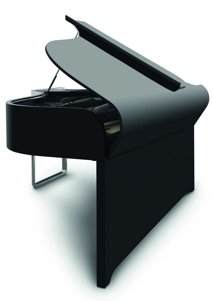 Bösendorfer Grand Piano by Audi Design | Latter Cars