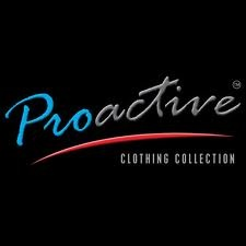 Proactive Clothing Collections available