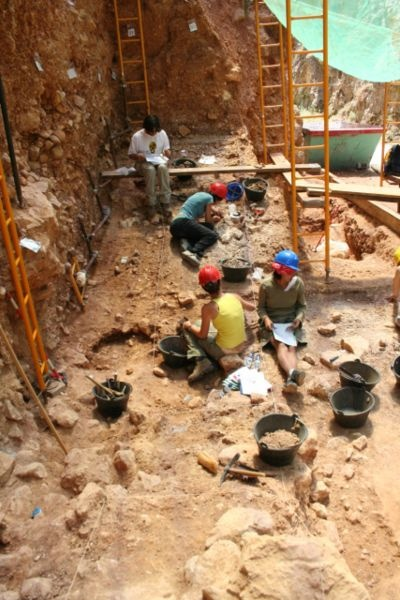 Archaeological Site of Atapuerca, Castile and León (UNESCO World Heritage Site)