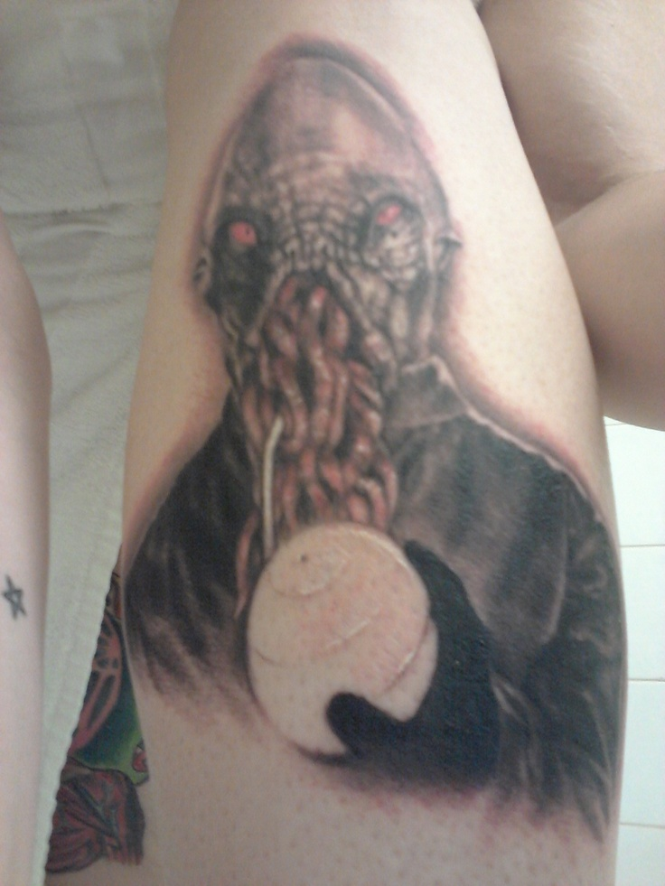 35 best doctor who tattoos images on pinterest doctor for Best tattoos ever done
