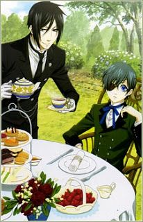 Kuroshitsuji English Subtitle [Complete] - Anime Outs