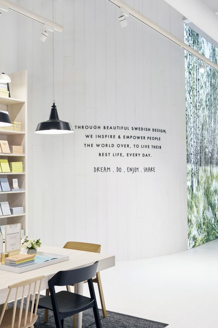 kikki.K Partners with D&P to launch Global Store Concept