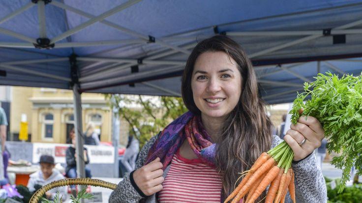 Make it Tasmania at Harvest Launceston