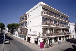 Alfonso in Cala Ratjada - Hotels in Balearen
