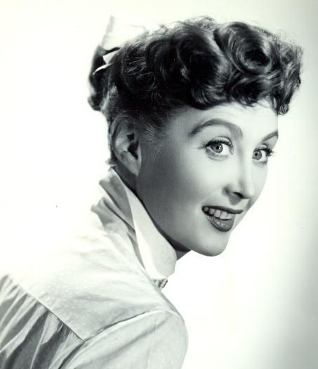 Betty Garrett was an American actress, comedienne, singer and dancer who originally performed on Broadway. Married to actor Larry Parks (All In the Family, Laverne and Shirley) 1919-2011