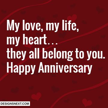 Nice Anniversary Wishes for Husband http://www.designsnext.com/?p=28564