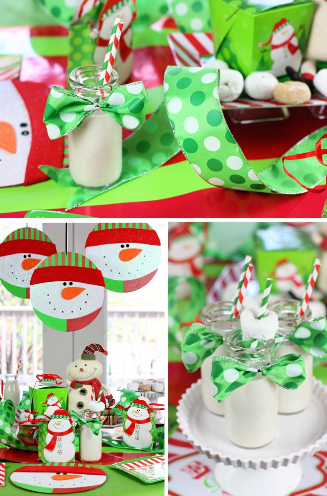 258 best christmas & holiday party ideas images on pinterest