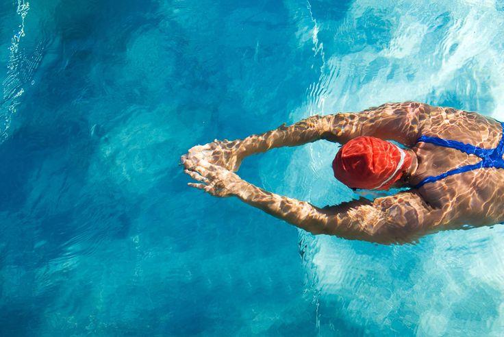 Trouvez votre entraînement :Brûler des calories et perdre du poids en natation, 2 séances par semaine pendant 10 semaines.
