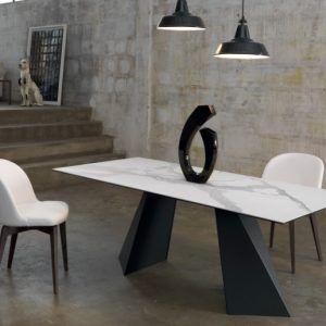 Pi di 25 fantastiche idee su gambe del tavolo su - Tavolo friulsedie ...