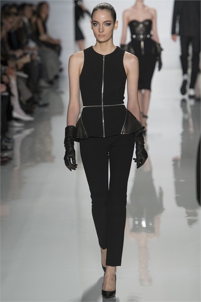Michael Kors - Collections Fall Winter 2013-14 - Shows - Vogue.it