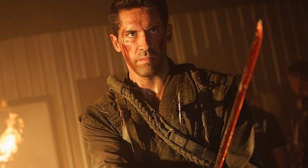 Ο άσος των πολεμικών τεχνών Scott Adkins στο Dr. Strange της Marvel; | FilmBoy